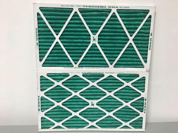 Used FARR 3030 High Capacity Air Filter - Lot of 19