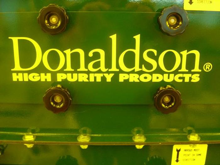 Used Donaldson Carbon Filter System
