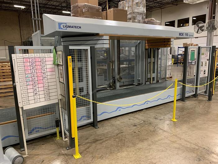 Used Ligmatech MDE 110