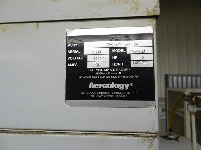 STAR ATG-6AC 6 AXIS CNC TOOL & CUTTER GRINDER