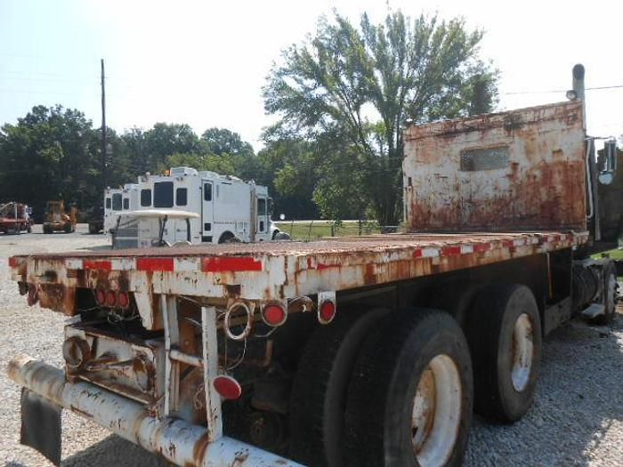 Used 1988 Kenworth T800
