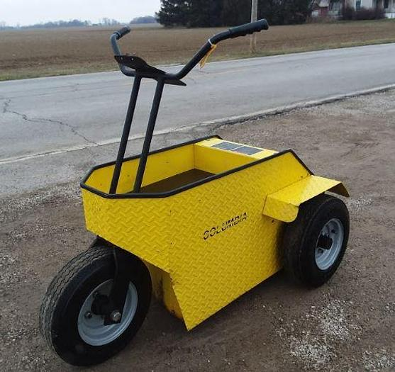 Used 2016 Columbia Chariot