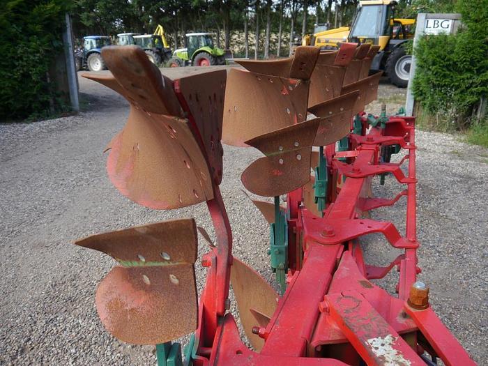 Kverneland LB85-160 5 Furrow Plough
