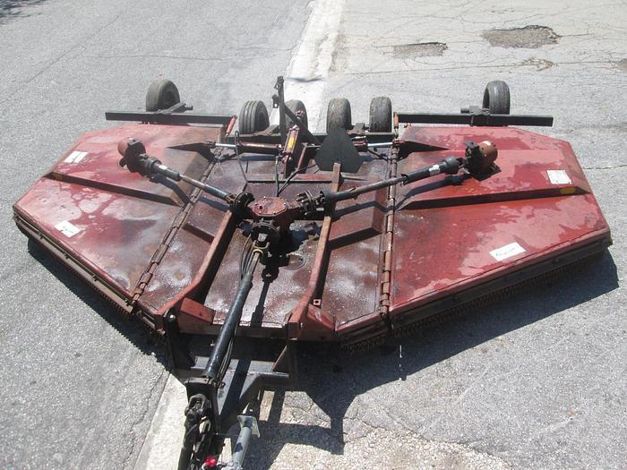 Used 15' M&W Batwing Mower