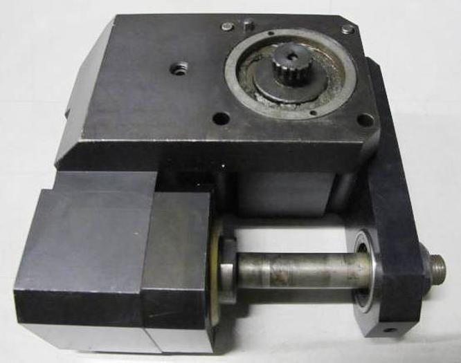 Tool holder WTO 311516-47 angetr. WZ VDI 30