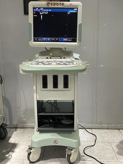 Gebraucht Esaote MyLab 20 Plus Ultraschallgerät ohne Sonden
