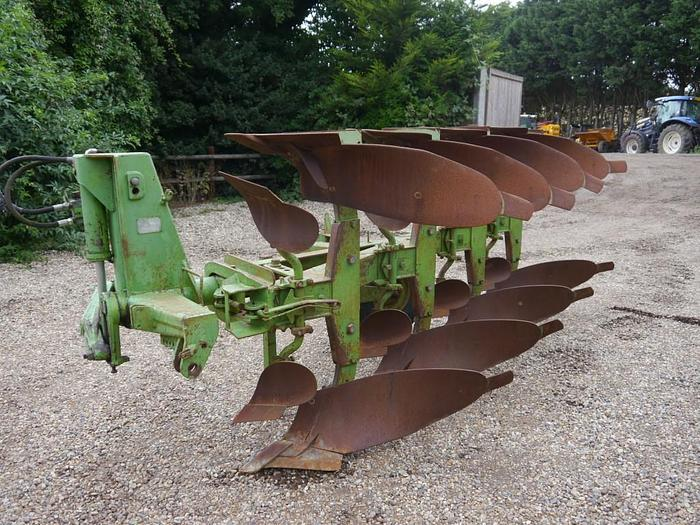 Dowdeswell DP7C Plough