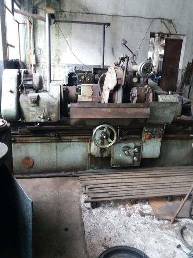 Crankshaft grinding machine Stanko 3A423