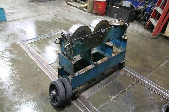 "IRCO 3-1PR | 2000 lb 1 Idler, 1 Power, 156"" Mounting Track"