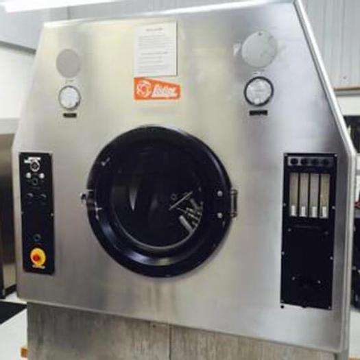 Used Lodige Hi-Cota Tablet Coating Machine