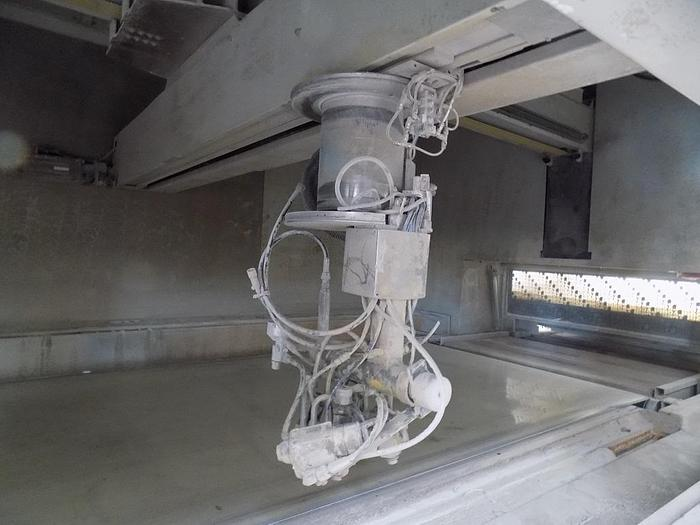2006 Cefla Spraybotic