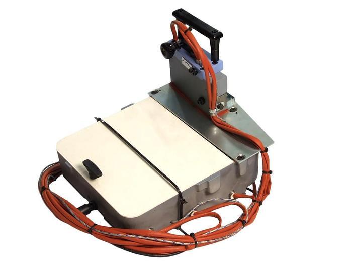 Spare parts Ricambi  Scm group Stefani 10L0350586H