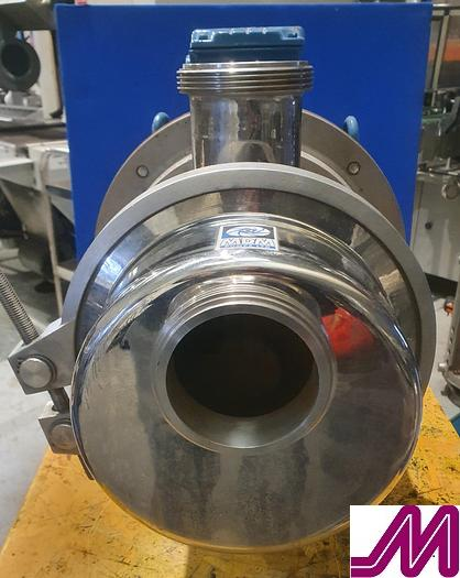 Used 2005 MDM CR60 Scavenge Pump