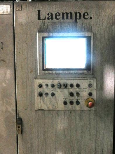 LAEMPE LF-100H Spare Parts - New PLC LF100H