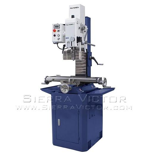 PALMGREN Gear Head Milling Machine 9680165