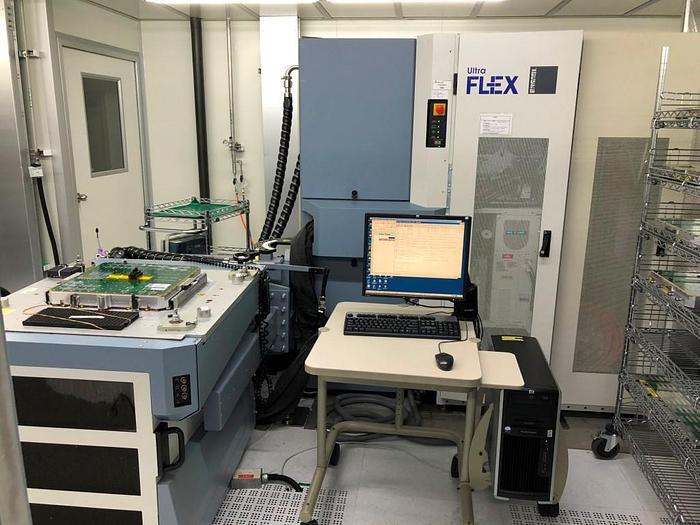 Teradyne Ultraflex Tester