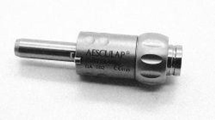 AESCULAP Motor Pneumatic HILAN GA502
