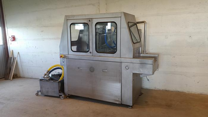 Använd Saltinjektor Garos GTH 128 Nålar