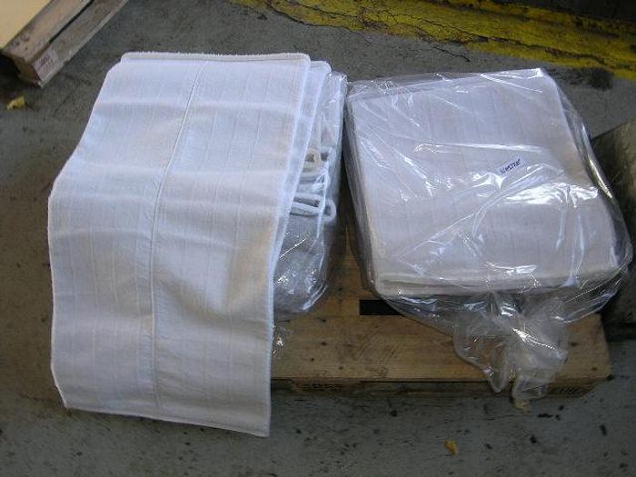 Used KIRKTON CAMPUS, GORE-TEX membrane filter bags, 25 stk. 1 m x R=150 mm.