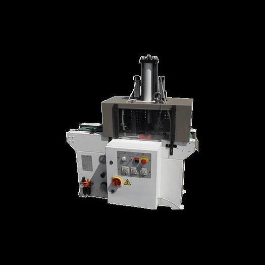 Hydraulic belt press