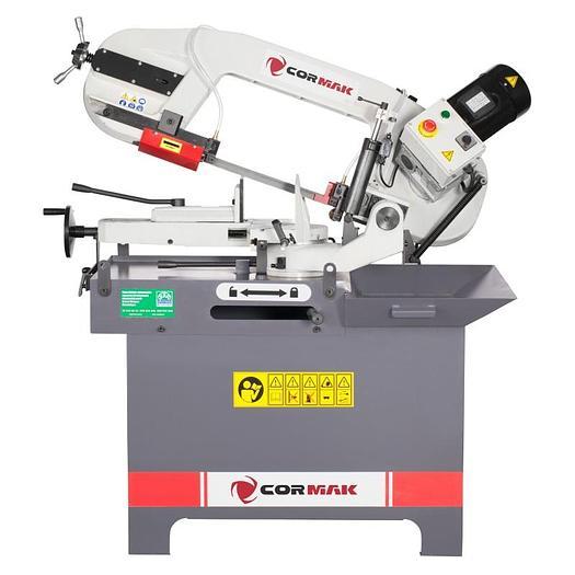 Cormak HBS 320 Manual Bandsaw
