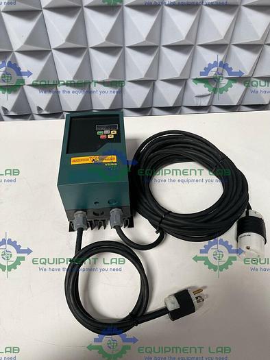Used Baldor VS Drives VS1MX11-2 AC Drive 1HP  0.75kW