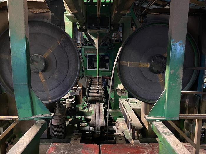Used MEM Sawmill