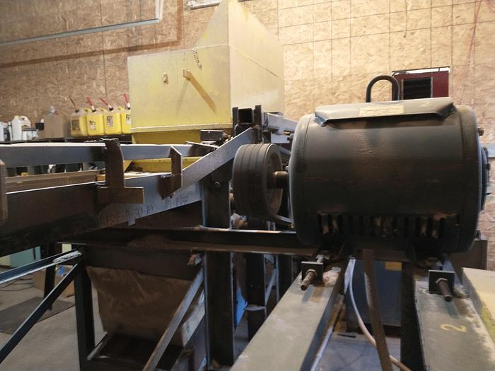 Used 1988 Jackson Lumber Harvester 13139-D-30-10