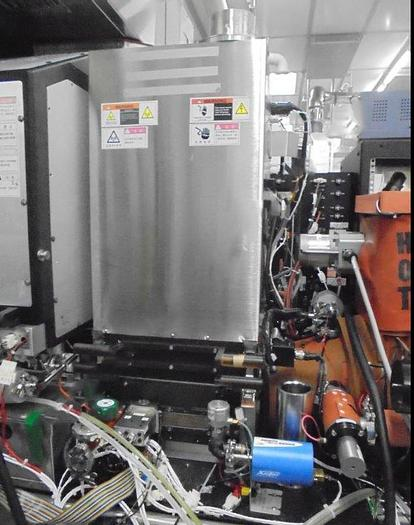 Used 1997 LAM Research TCP 9600CFE Metal Etch