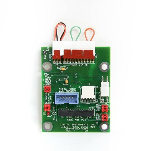 Used Digital Instruments VX330 Theta, Level MUX 250-VX3TLM-9260  (5495)