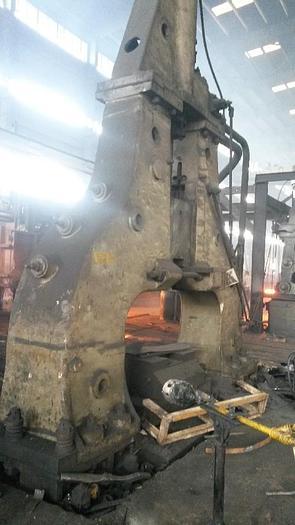 Used Hammer Drop Forging Open Die Romania