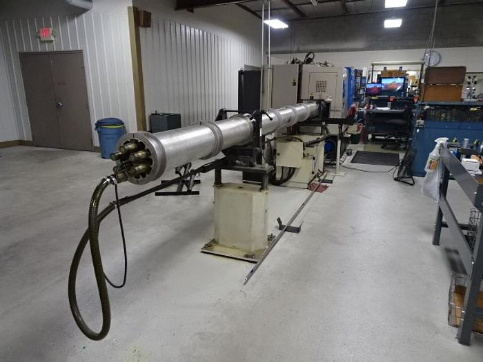 LNS Super Hydrobar