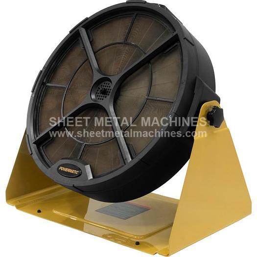 POWERMATIC PM1250 Micro Dust AFS 1791331