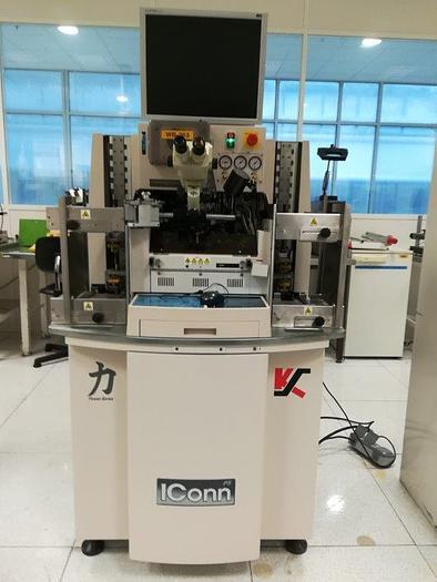Used K&S ICONN Bonder