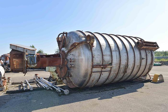 Usata Reattore / miscelatore COSMIN da 43900 Litri