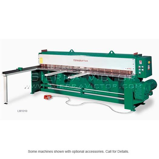 TENNSMITH Low-Profile Mechanical Shear LM1010-2X