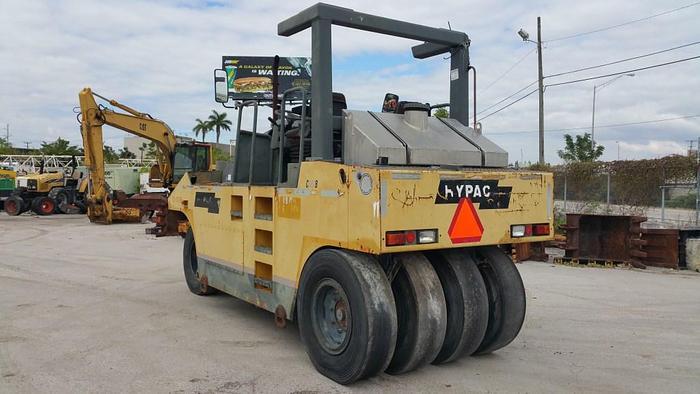 2002 HYPAC C560B