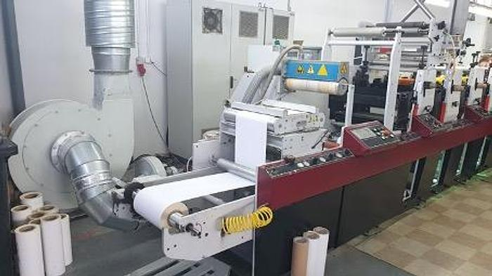 Used Mark Andy LP3000