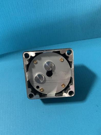 Used oriental motors gear head 2gk9k
