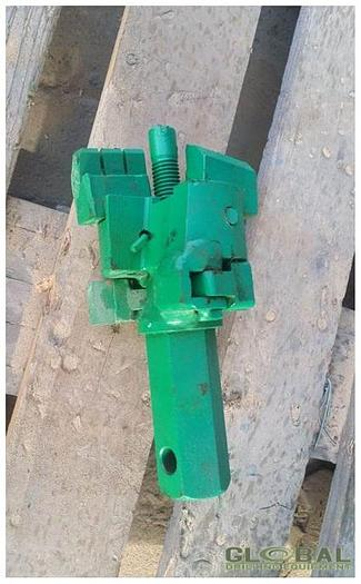 """Used Item 1035 : 4""""(100mm) Auger Boring Cutting Head"""