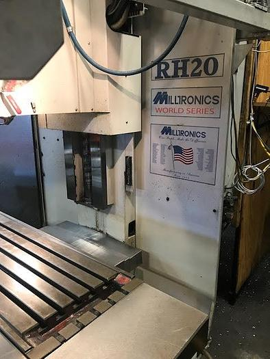 Milltronics RH20 (2003)