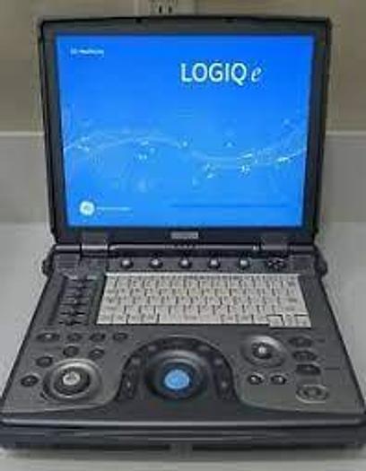 Refurbished GE Logiq e