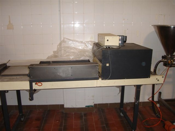 DFC Packaging Equipment Packaging