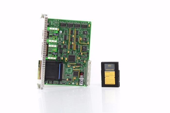 Used Roche PCB CPU Interfaces 94-02016 01 A GS3 & Roche Cobas Amplicor 0022.B (5362)