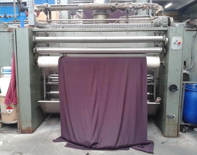 Used FESTOON DRYERS ALEA