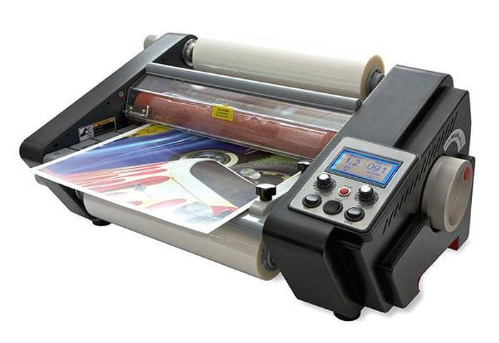 Linea DH-460 Document Roll Encapsulator