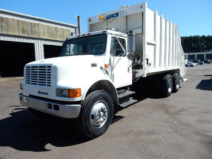 Used 1997 International 4900