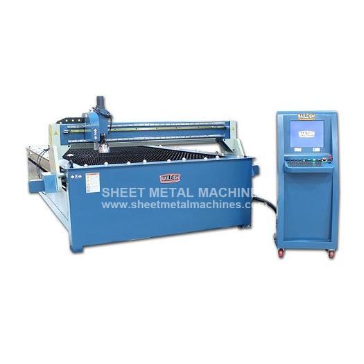 BAILEIGH CNC Plasma Table PT-105HD