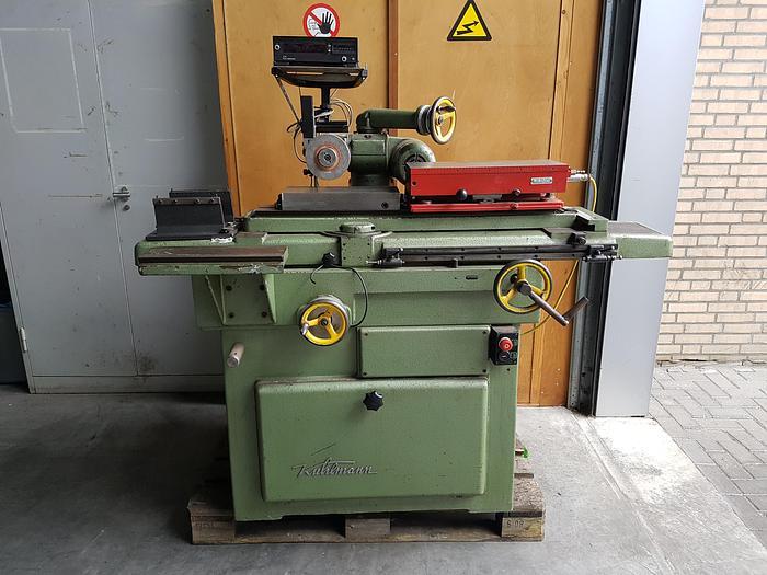 Used 1969 Kuhlmann K 500