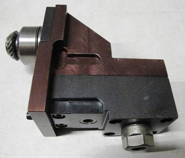 Werkzeughalter TRAUB 773645  angetr. WZ TNL